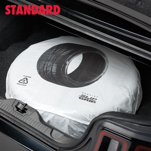 Slip N Grip Plastic Tire Bags Available At Ecp Plus