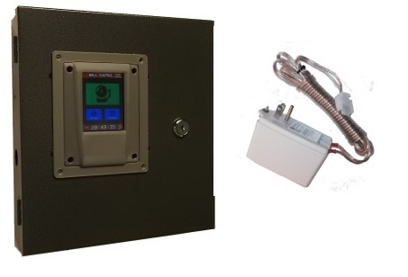 stand alone timer pt series automatic bell system usaecp plus usa