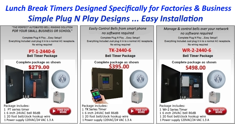 warehouse bell system factory break bell system usaecp plus usa