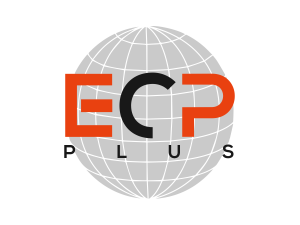 ECP Plus Logo - Large